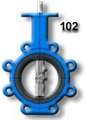 ABZ 102 Full Lug